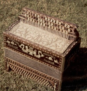 Chromatic Accordion