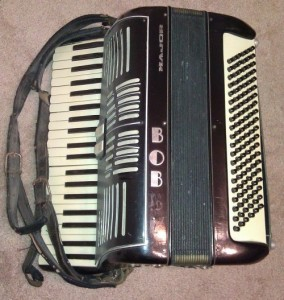 Del Principe Accordion