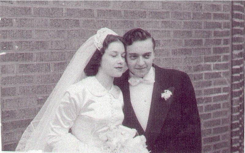 11 Mom & Dad -