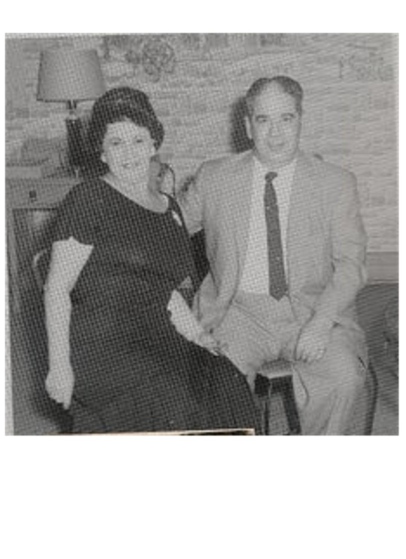 Frank & Edith 2 - Edith & Frank