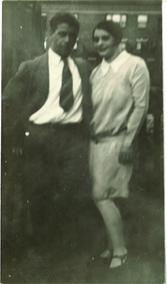 Frank & Edith Del Principe - Frank & Edith