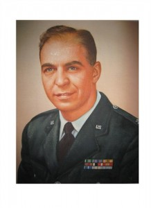 Col Frances Harry Charles Zeck