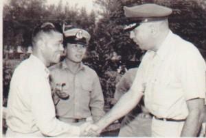 Col. Frances H. C. Zeck 1967