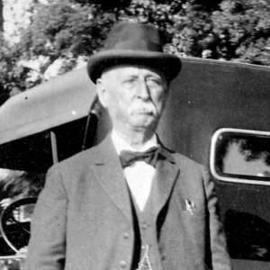 James Connor Baumann approx 1921