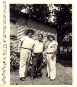Cottage July 1937