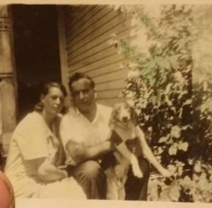 Jeanette & John Del Principe