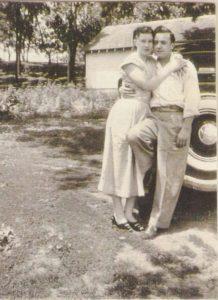 Corinne & Robert Winike