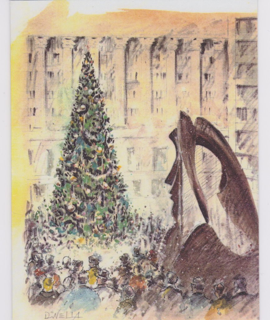 Christmas Cards A Genealogy Journal By Phyllis Winike Zeck Tracing