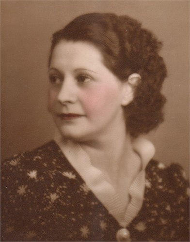 Edith Vitullo - Edith Vitullo