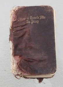 Amada Del Principe's Bible
