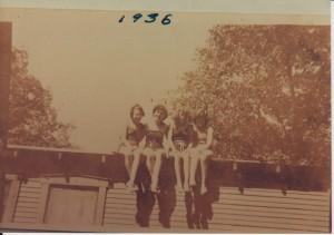Summer 1939