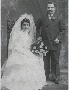 Charles and Anna 1908 3