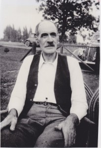 Albert Huff