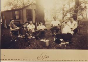 Antonio's Cottage 1940