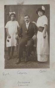 Joseph Leone